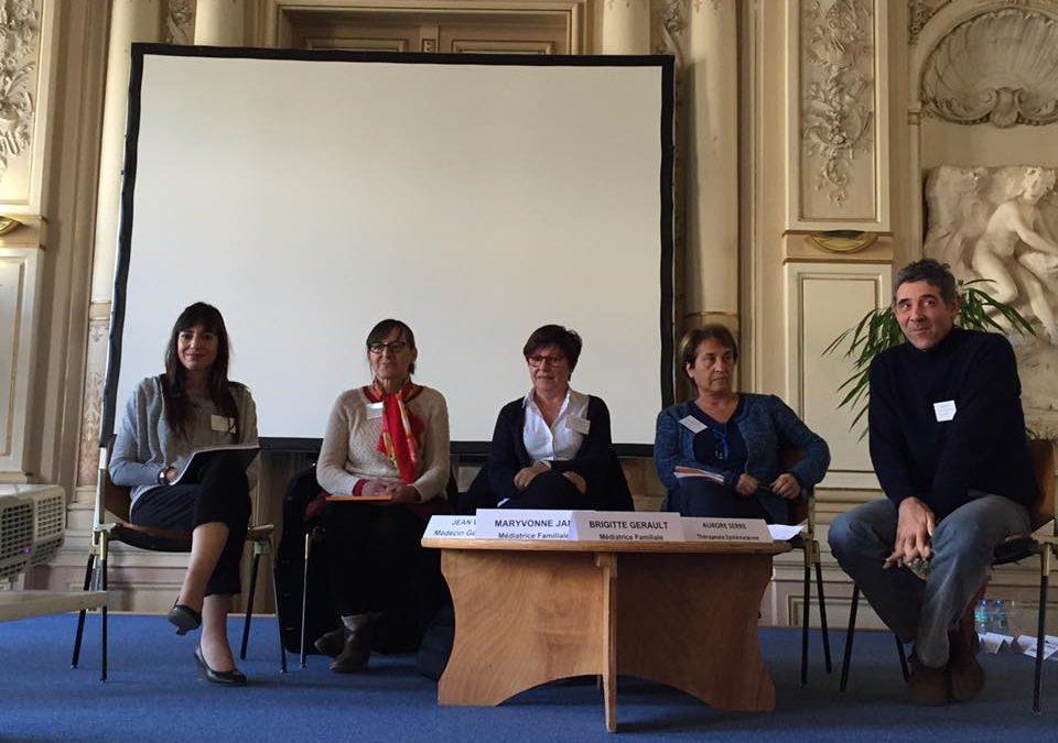 Journée de la Parentalité :  12 mars 2016 à la mairie d'Avignon